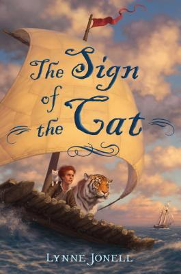 The Sign of the Cat Cover
