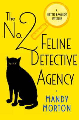 The No. 2 Feline Detective Agency Cover Image