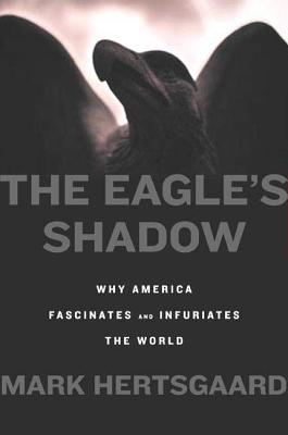 The Eagle's Shadow Cover