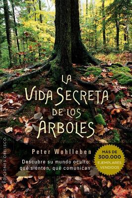Vida Secreta de Los Arboles Cover Image