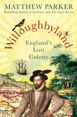 Cover for Willoughbyland