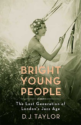 Bright Young People Cover