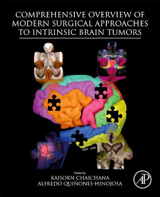 Comprehensive Overview of Modern Surgical Approaches to Intrinsic Brain Tumors cover