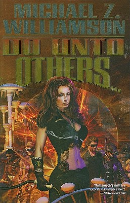 Do Unto Others... Cover Image