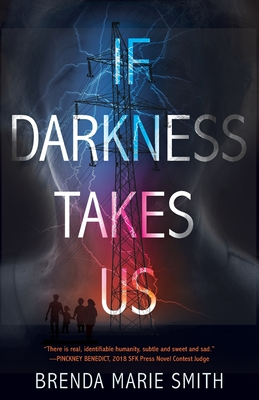 If Darkness Takes Us Cover Image