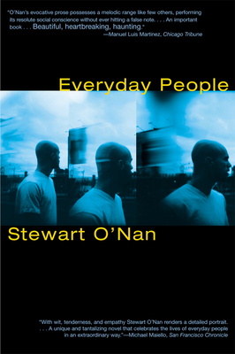 Everyday People Cover