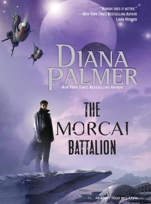The Morcai Battalion Cover