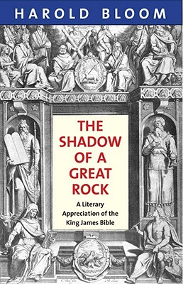 The Shadow of a Great Rock Cover Image