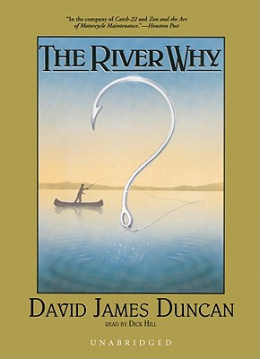 The River Why Cover Image