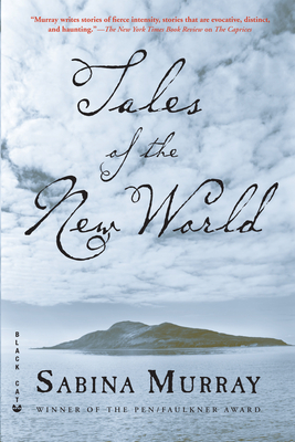 Tales of the New World Cover