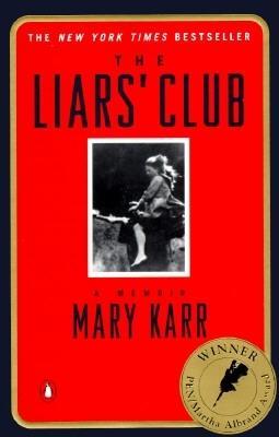 The Liar's Club Cover