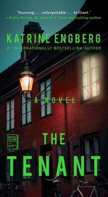 The Tenant Cover Image