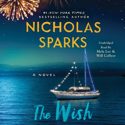 The Wish Cover Image