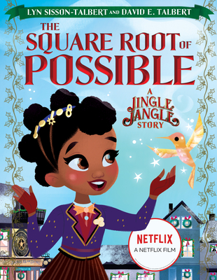 The Square Root of Possible: A Jingle Jangle Story Cover Image