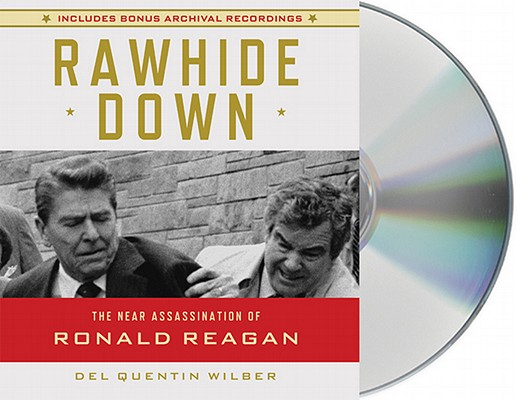 Cover for Rawhide Down