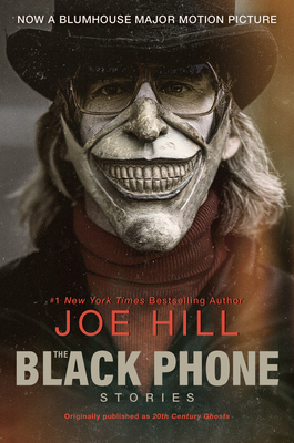 The Black Phone [Movie Tie-in]: Stories Cover Image