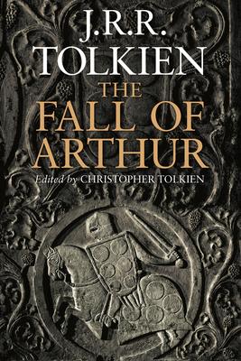 The Fall of Arthur Cover