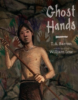 Ghost Hands Cover Image