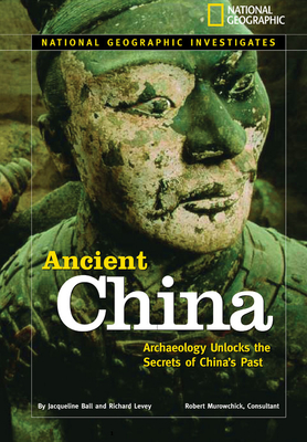 Ancient China Cover
