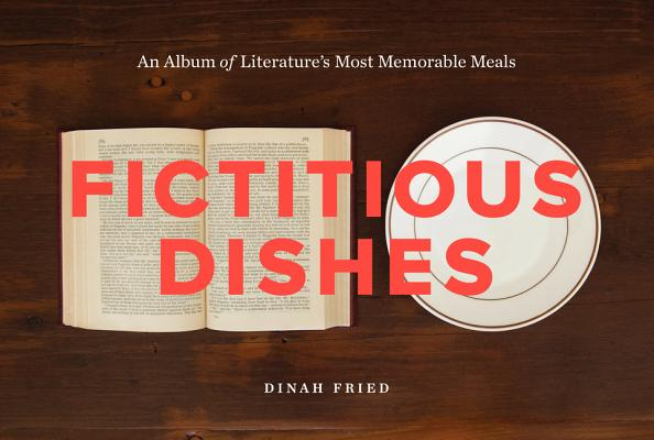 Fictitious Dishes Cover