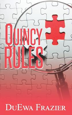 Quincy Rules Cover Image