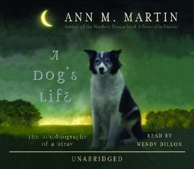 A Dog's Life Cover