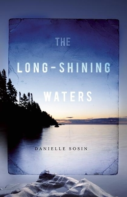 The Long-Shining Waters Cover