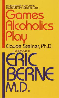 Games Alcoholics Play Cover