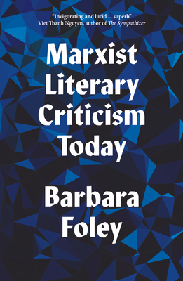 Marxist Literary Criticism Today Cover Image