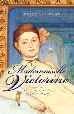 Mademoiselle Victorine Cover