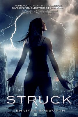 Struck Cover Image