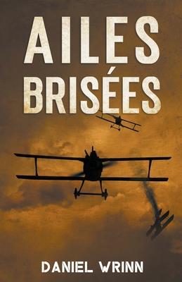 Ailes Brisées Cover Image