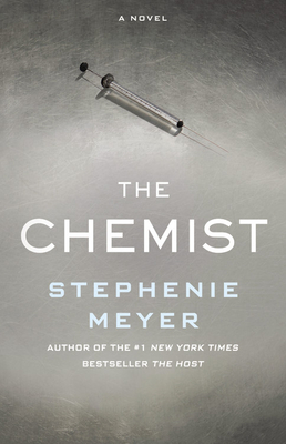 The Chemist Cover