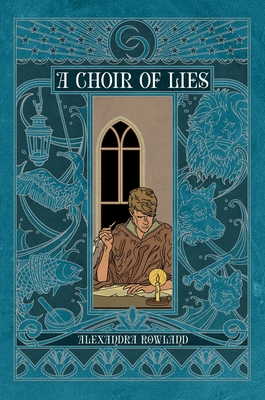 A Choir of Lies Cover Image