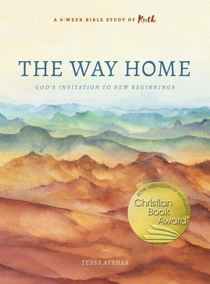 Cover for The Way Home