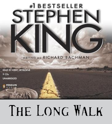 The Long Walk Cover Image
