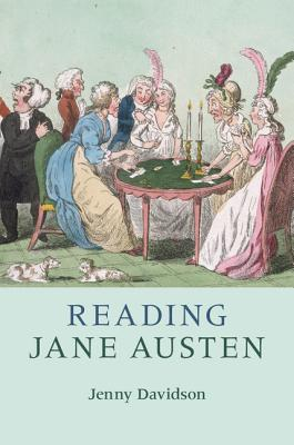 Reading Jane Austen (Reading Writers and Their Work) Cover Image