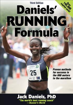 Daniels' Running Formula Cover Image