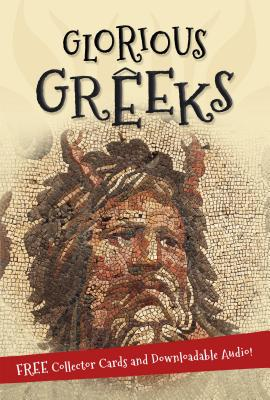 It's all about... Glorious Greeks (It's all about…) Cover Image