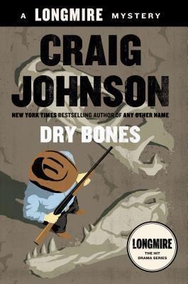 Dry Bones (Walt Longmire Mystery) Cover Image