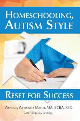 Cover for Homeschooling, Autism Style