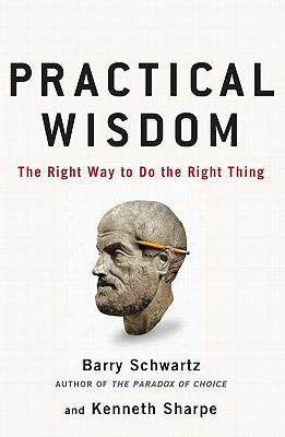Practical Wisdom Cover