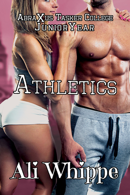 Athletics Cover Image