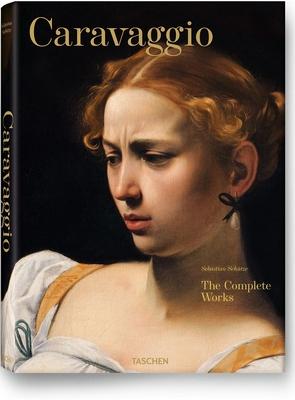 Caravaggio: Complete Works Cover Image