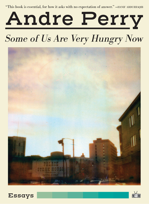 Some of Us Are Very Hungry Now Cover Image