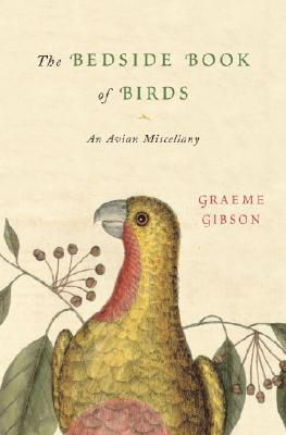 The Bedside Book of Birds Cover