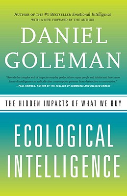 Ecological Intelligence Cover