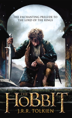 The Hobbit (Movie Tie-in Edition) (Pre-Lord of the Rings) Cover Image