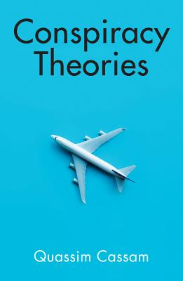 Conspiracy Theories (Think) Cover Image