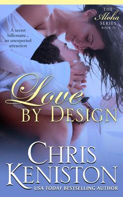 Love By Design (Aloha #6) Cover Image